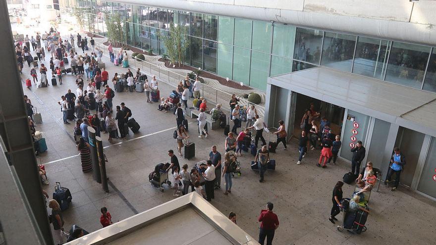 El aeropuerto de Málaga y otros cinco de Aena obtienen la máxima puntuación anti-Covid