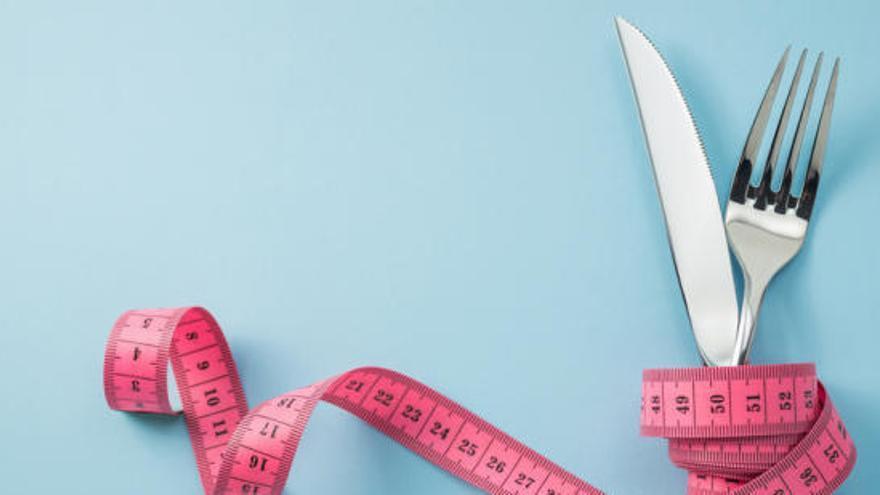 Solo cuatro cucharadas al día de este alimento para perder peso sin esfuerzo