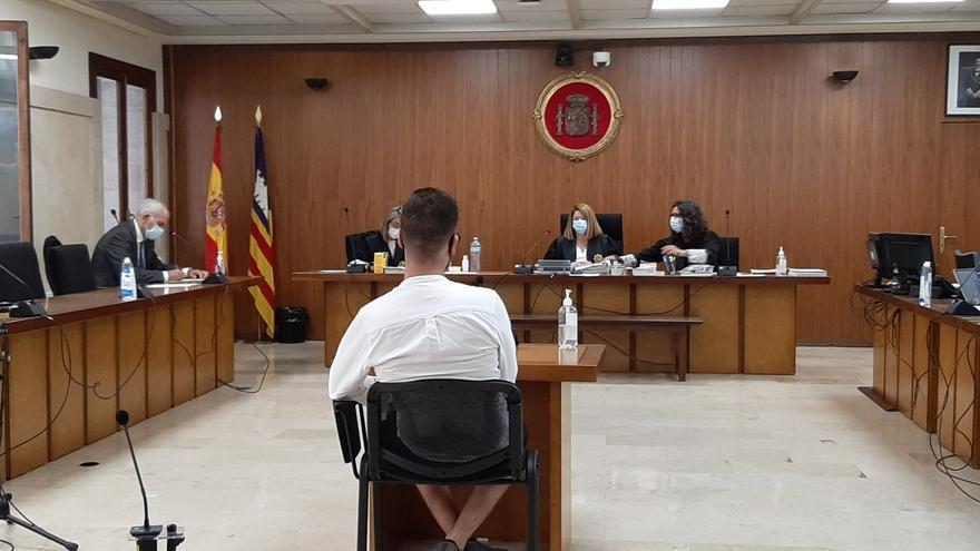 Condenado a tres años y medio de prisión por abusar de una menor de 16 años en el Llevant