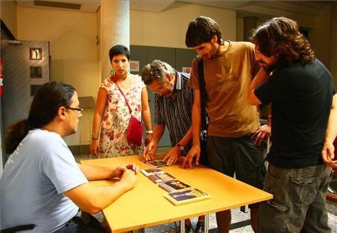 ACTUACIONES PARALELAS DEL CERTAMEN FRANCISCO TARREGA. BENICASSIM 2009ºº