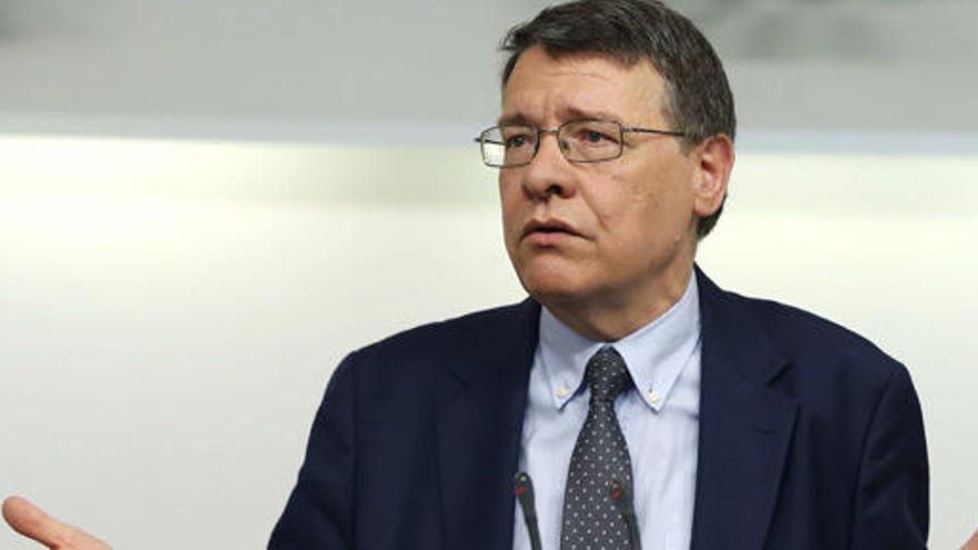 Jordi Sevilla renuncia a trabajar para el PSOE