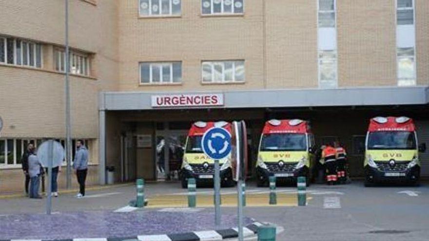 Salva la vida gracias a un compañero tras sufrir un parada cardiaca en Castellón