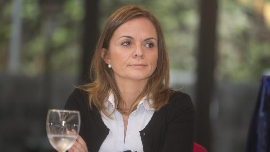 La jueza lleva al Supremo el caso de la clínica de Gran Alacant para que declare Loreto Cascales