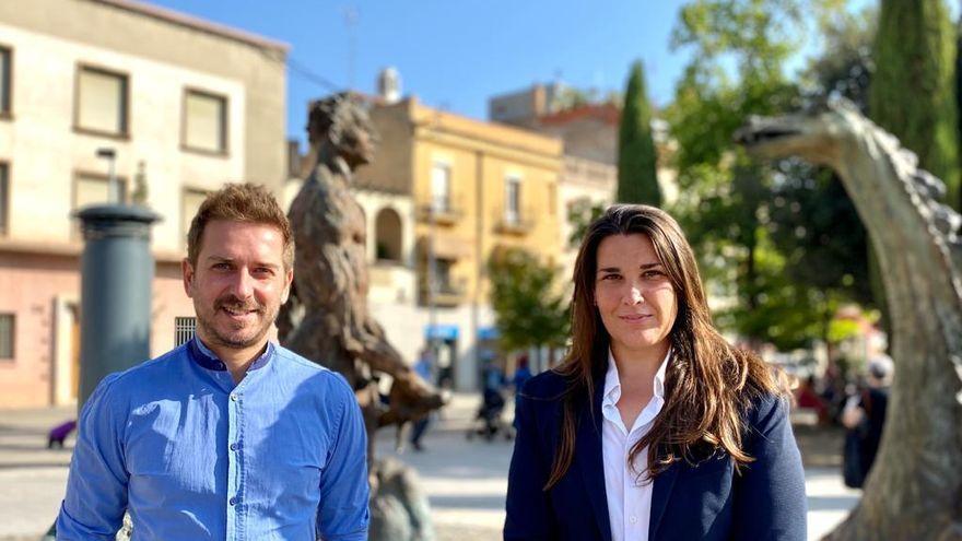 La figuerenca Olga Reixach és la nova presidenta del PDeCAT gironí