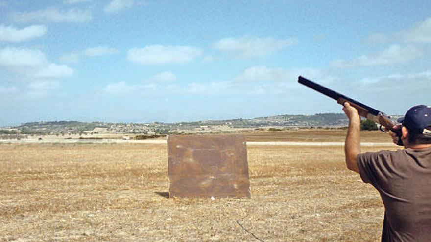 Mallorca tiene 48.000 armas de fuego registradas en posesión de particulares