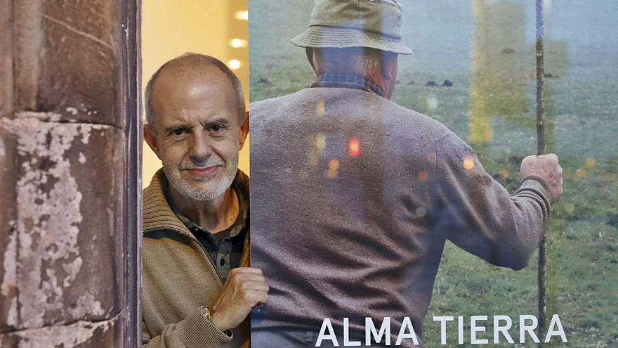 """""""Alma tierra"""", memoria del país que se fue"""