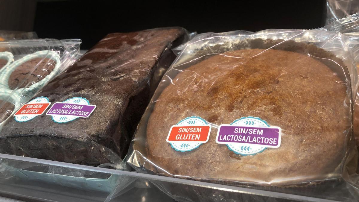 Mercadona amplía su surtido de productos sin gluten
