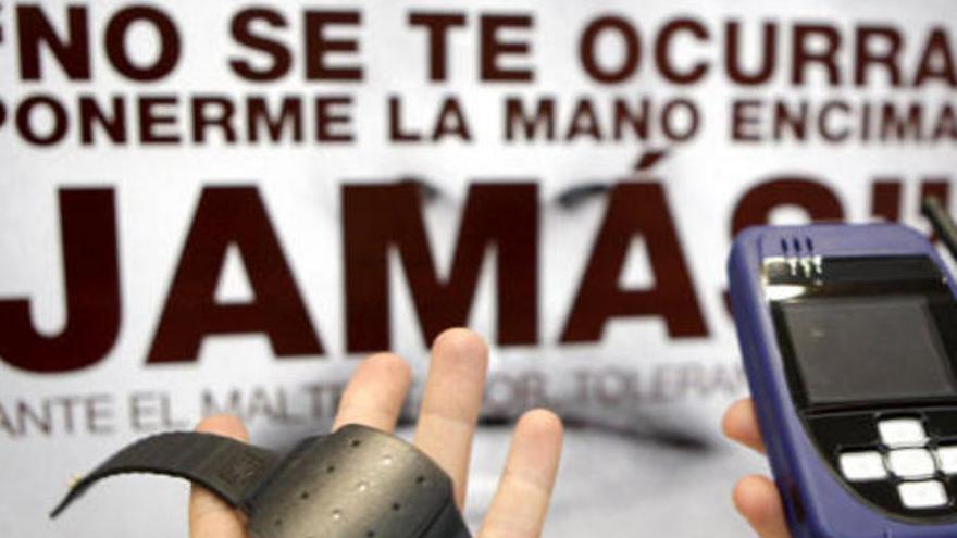 """Condenado a 23 años de cárcel por matar a expareja en Sevilla porque """"era mujer"""""""