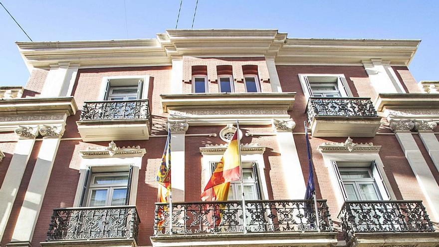 La Diputación rebaja las condiciones para dirigir el Instituto Gil-Albert