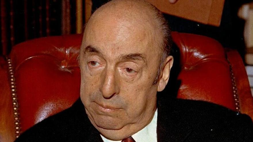 Pablo Neruda no murió de cáncer, según los expertos