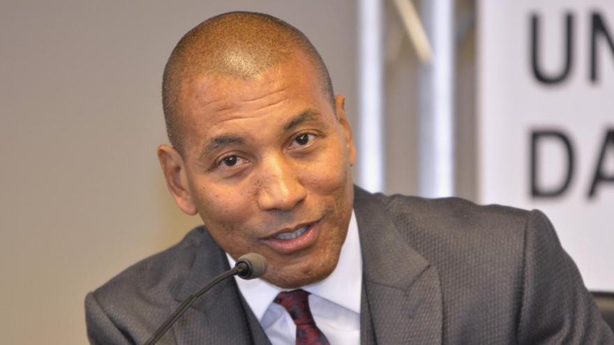 Mauro Silva rechaza la presidencia del Deportivo