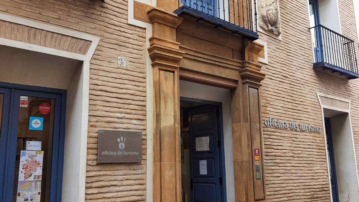Oficina de Turismo de Caravaca