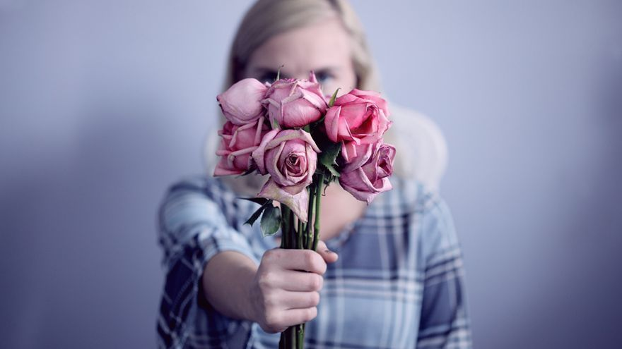 ¿Qué te puede dar una rosa?