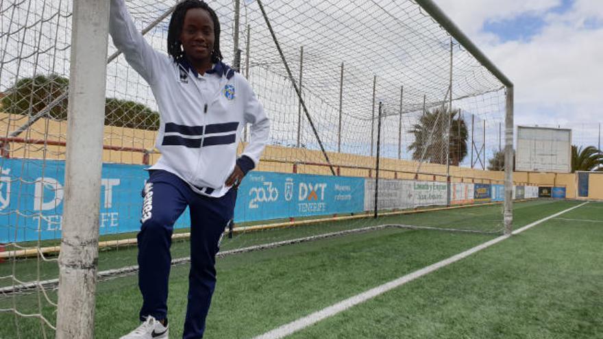 Koko sueña con marcarle al Barcelona