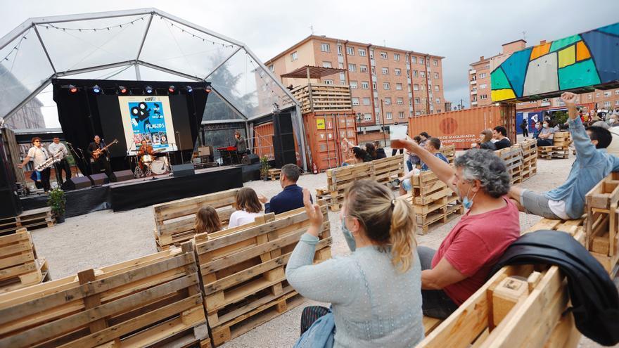 El Kuivi revoluciona Oviedo