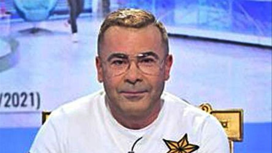 Jorge Javier Vázquez, tronista