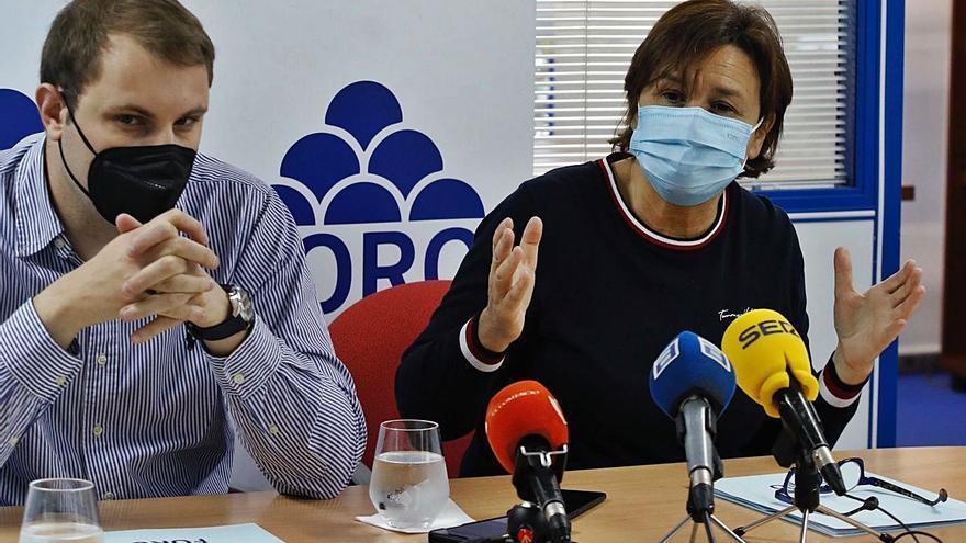 """Moriyón """"refunda"""" Foro como partido autonomista y entierra la etapa de Cascos"""