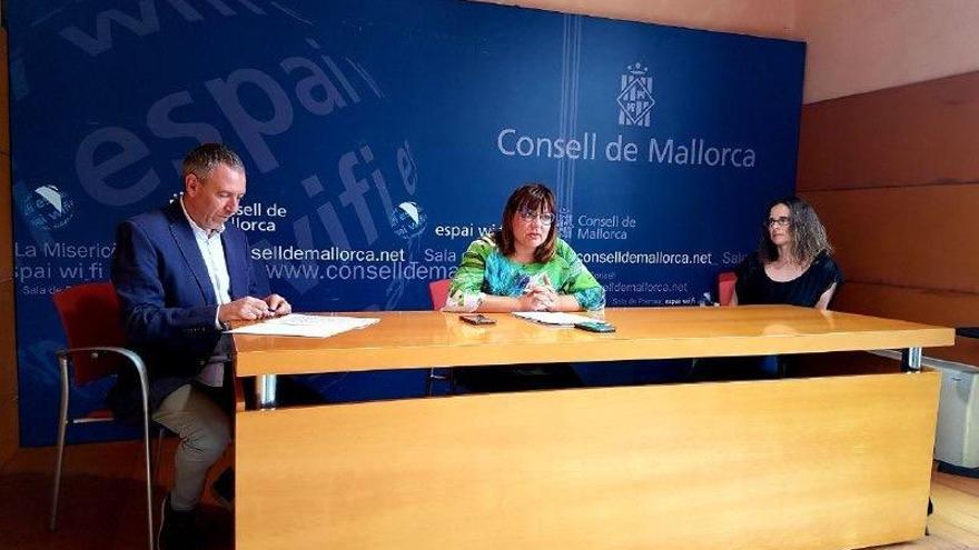 El Consell suma una categoría de literatura infantil a los Premis Mallorca 2020