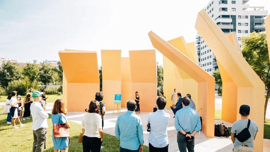 Los parques municipales de València acogerán un nuevo ciclo de conciertos