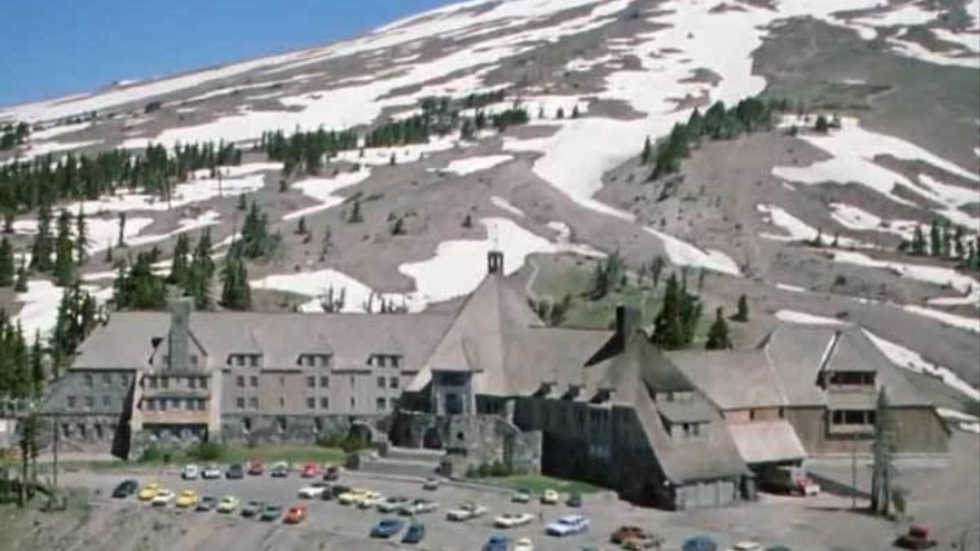 """El hotel de """"El resplandor"""" acogerá un festival de cine de terror"""