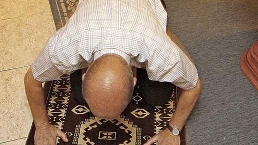 Los musulmanes de Mallorca empiezan hoy un Ramadán condicionado por el toque de queda