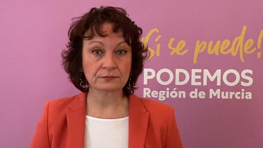 """Podemos critica que PP y Vox """"se niegan a condenar los ataques ultraderechistas"""""""