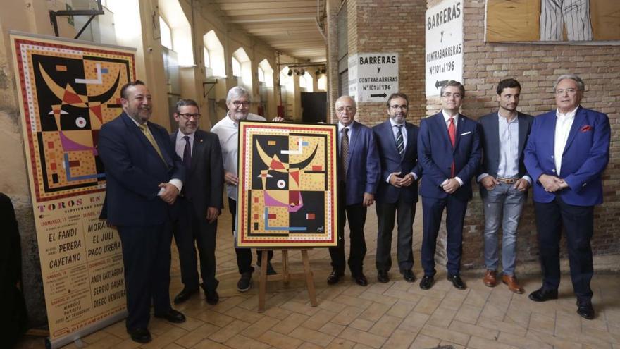 Paco Ureña regresa a Murcia