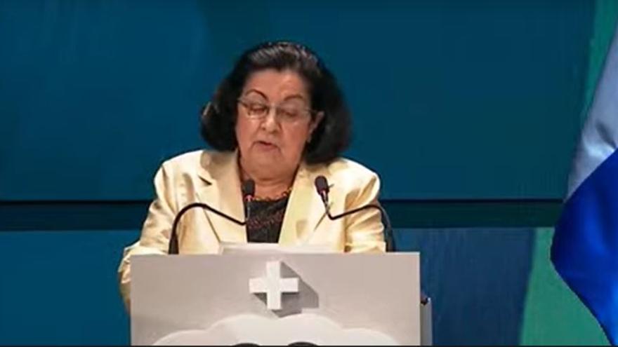 Álvarez apela a la investigación como faro para la sociedad