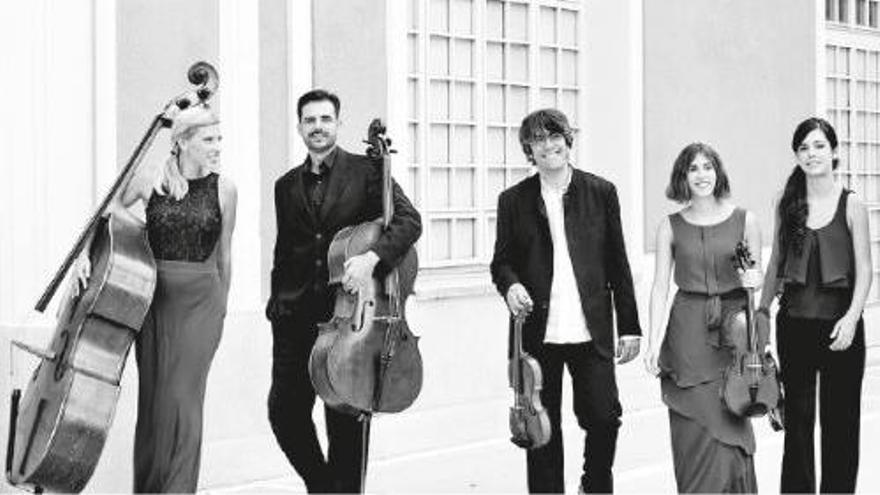 Conciertos Ensemble Praeteritum