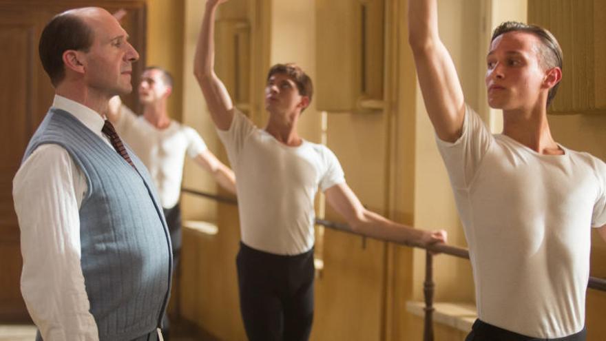 «El bailarín»: Una gran decisió