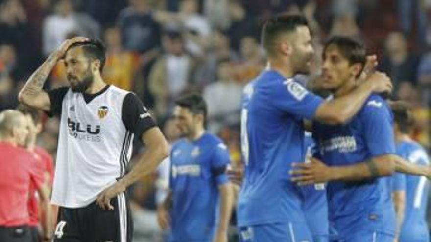 """Marcelino: """"Es oportunista culpar a algunos jugadores"""""""