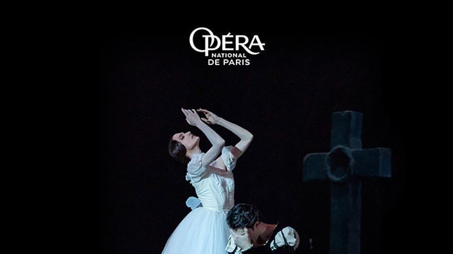 Ópera desde París en Ocimax