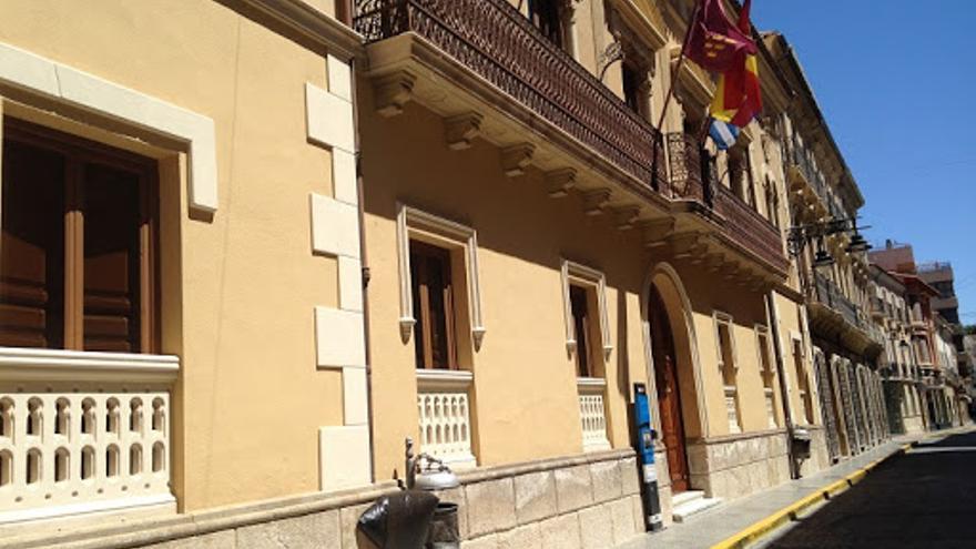 El Ayuntamiento de Jumilla convoca subvenciones en materia de cooperación internacional