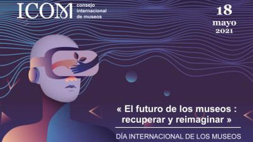 Dìa Internacional de los Museos - Jornada de Puertas Abiertas