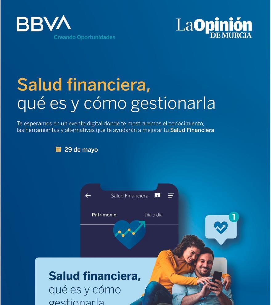 Salud Financiera BBVA