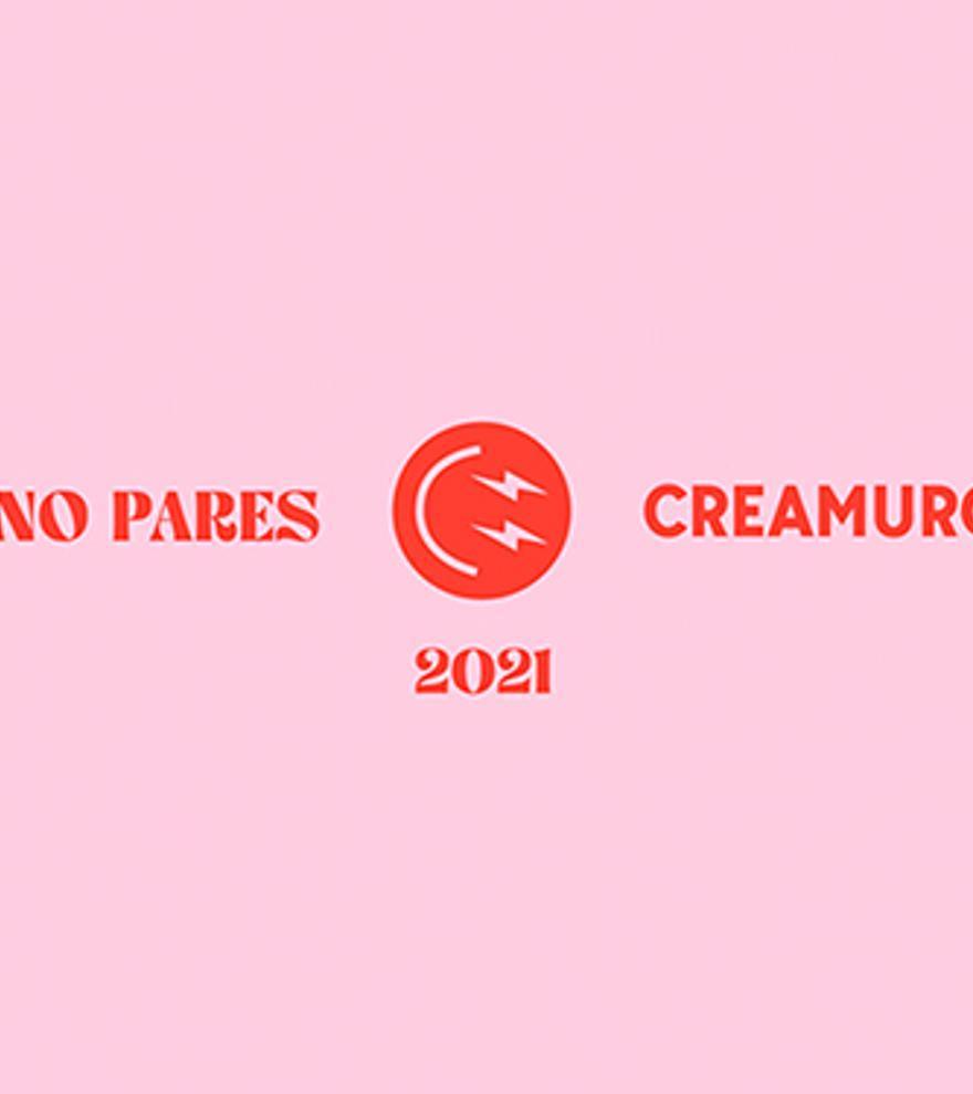 Final CreaMurcia Artes Escénicas - 22 de septiembre