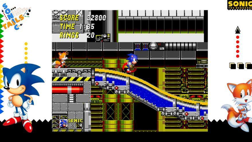 'Sonic The Hedgehog 2' y 'Puyo Puyo 2' regresan en mejor forma que nunca