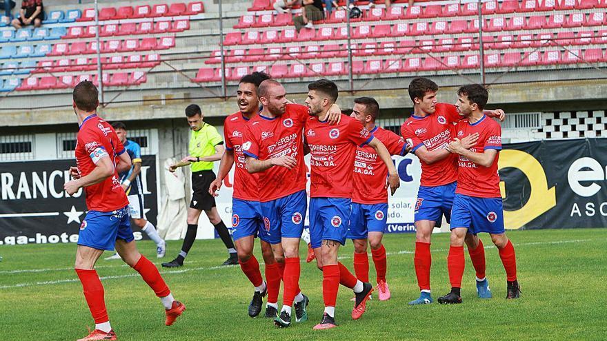 Jorge de Dios ya es el entrenador de la UD Ourense