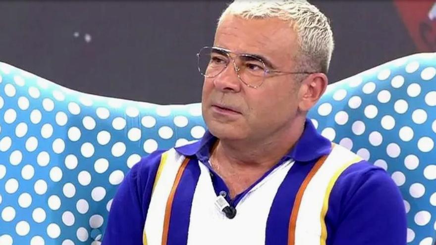 """Jorge Javier: """"Me ofendió la manera en que Rocío Flores trató a Carlos Sobera"""""""