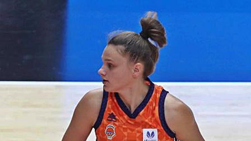 El Valencia Basket visita Vitoria con el objetivo de seguir invictas