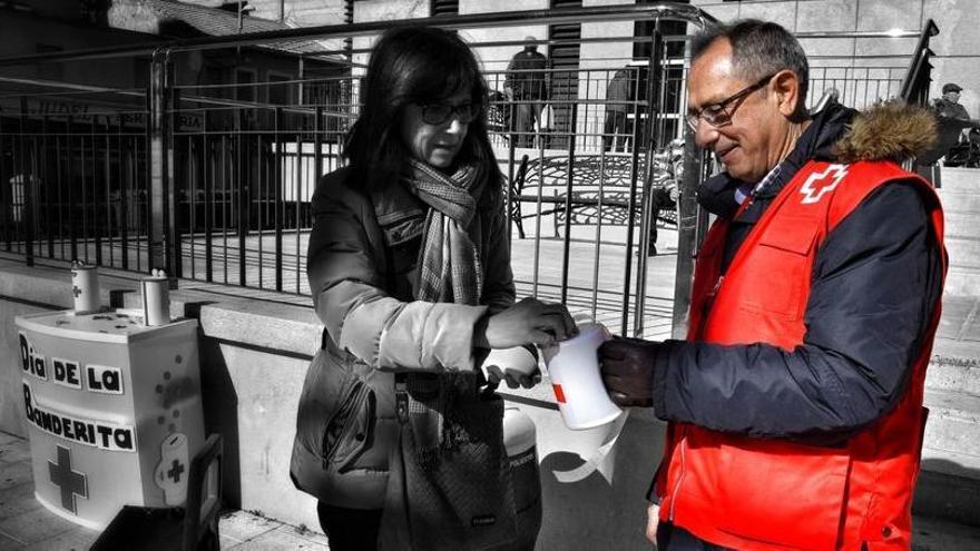 Consternación en Cruz Roja Elda por la muerte de Joaquín Planelles