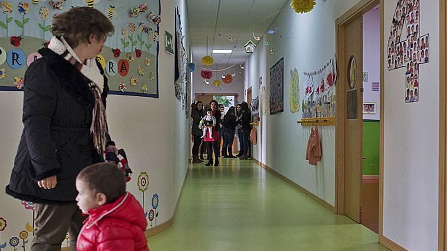 La escuela infantil Alfonso IX de Benavente recibe 22.000 euros de compensación por el cierre durante la pandemia