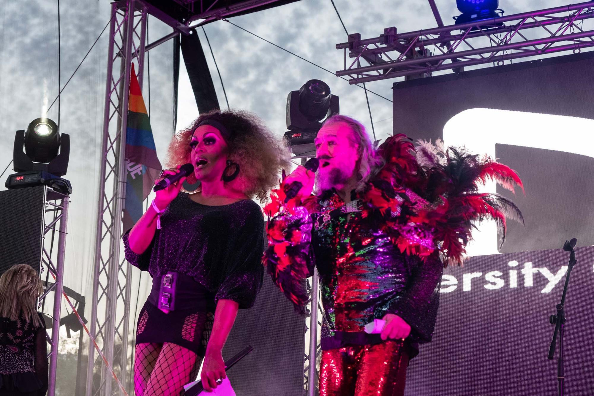 Ibiza Pride 2021