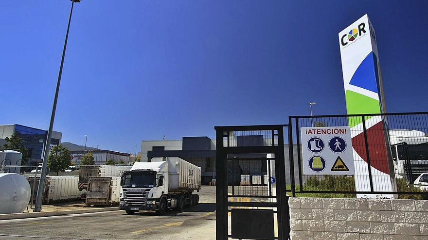 Oliva será la primera ciudad en poner el quinto contenedor para restos orgánicos