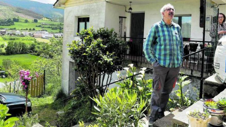 La esperanza fluye en San Tirso de Abres