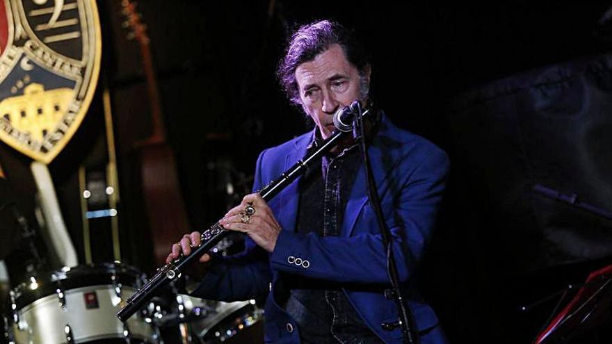 Cultura recuperará el Festival de Jazz a partir del ciclo que se inicia mañana con Jorge Pardo