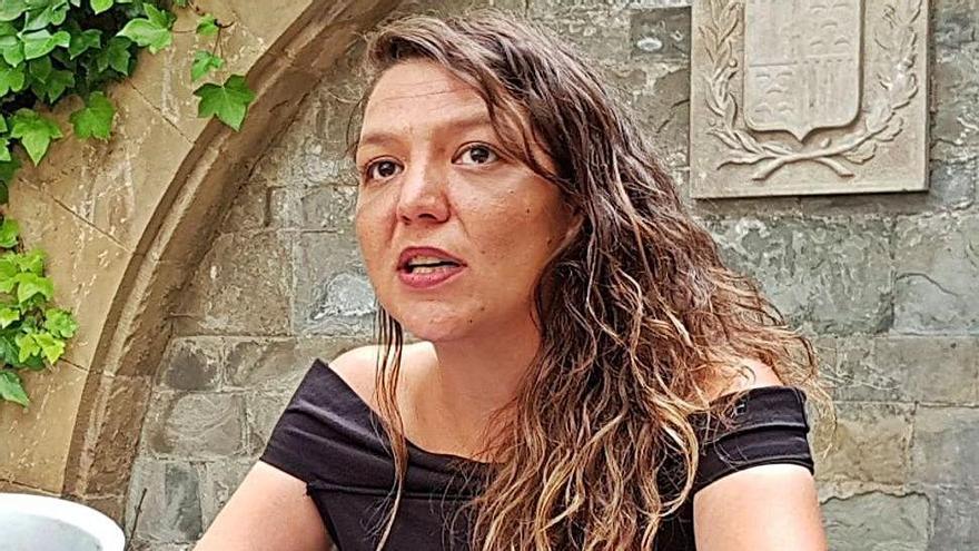 Montserrat Venturós deixa l'alcaldia de Berga: «Em va costar assumir que estava malalta, però encara més el diagnòstic: pateixo depressió»