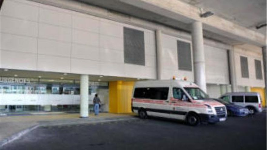 16-Jähriger bei Motorradunfall in Santa Maria schwer verletzt