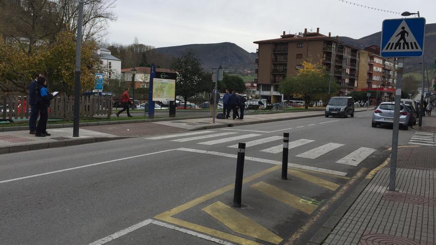 Tres brotes en Piloña y 30 contagios ponen contra las cuerdas al concejo