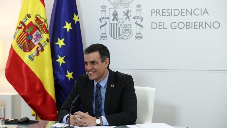 Sánchez pide reforzar el multilateralismo y sitúa a la ONU en el centro de la acción global